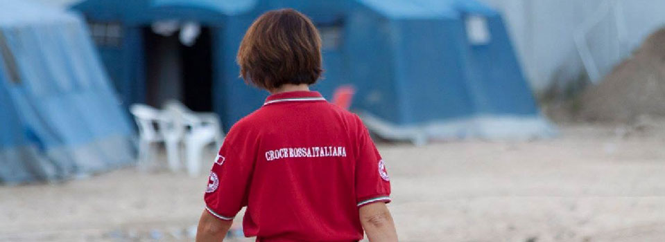Croce Rossa Italiana