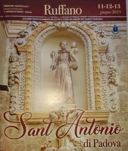 Sant Antonio Ruffano 2