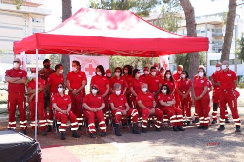 Cerimonia-inaugurazione-Stele-C.R.I.-Volontari