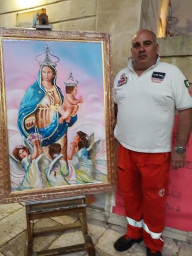 Festa patronale Vignacastrisi 1