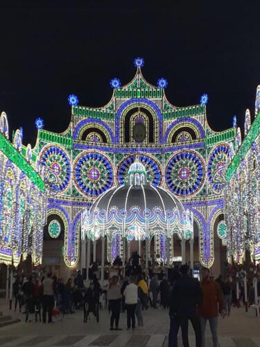 Festa patronale Vignacastrisi 3