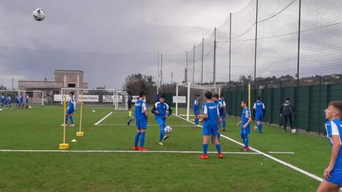 Heffort Sport Village1