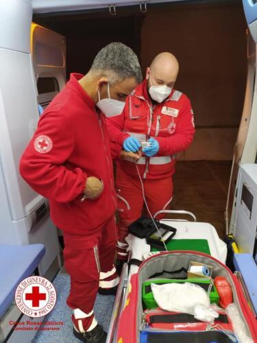 servizio-118-Alessio-Coluccia-e-Fernando-Urso