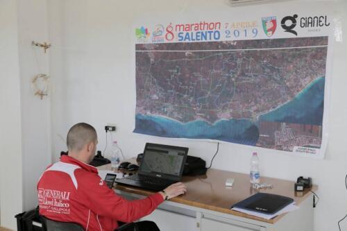 Marathon Salento 8