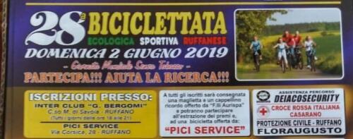 Ruffano bici