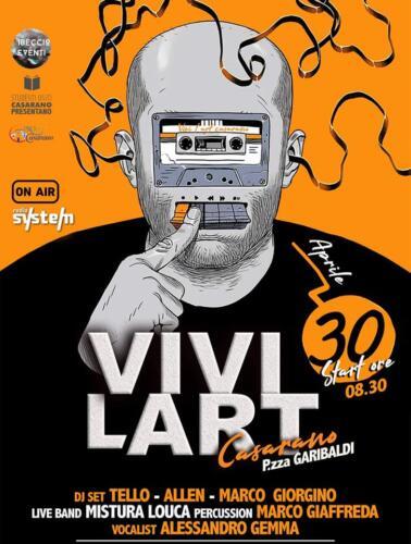Vivilart 2019 2