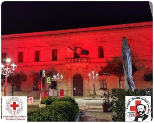Giornata internazionale della Croce Rossa e Mezzaluna Rossa5