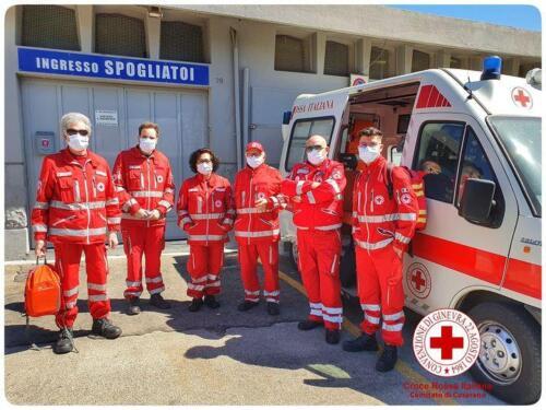 Servizio-Sanitario-in-ambulanza-Stadio-Casarano