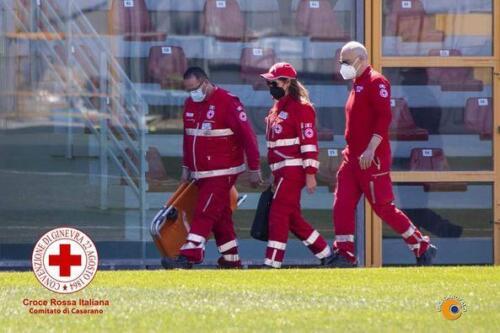 Soccorso-Sanitario-in-ambulanza-Stadio-Casarano